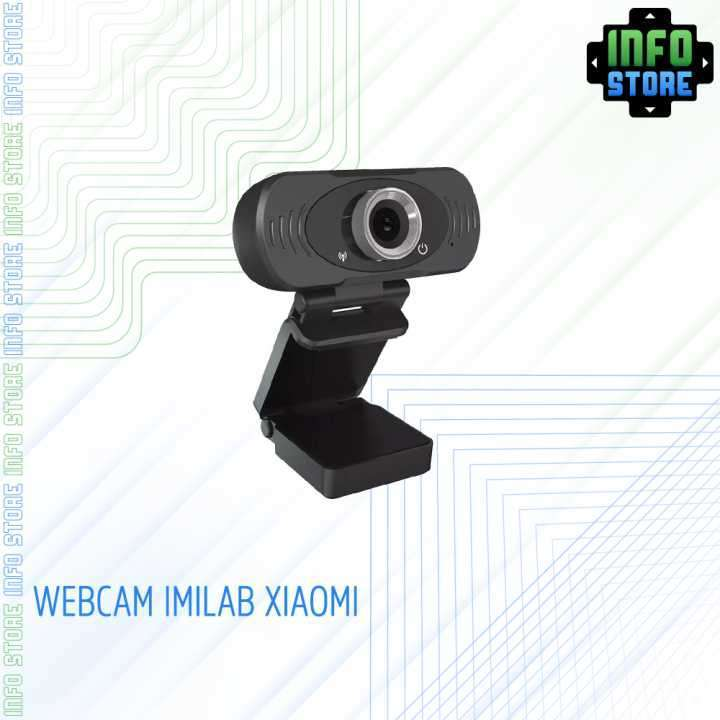 Webcam Imilab Xiaomi 1080p - 0