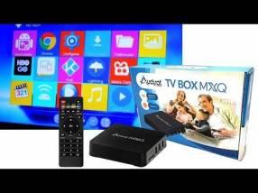 Receptor tv box Audisat