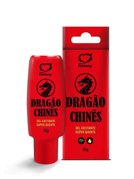 Dragon chines 15 g exitante caliente - 0