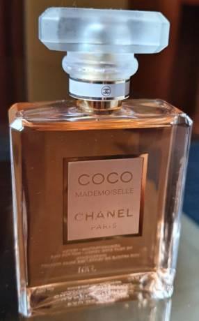 Perfume Coco Mademoiselle Chanel 100 ml