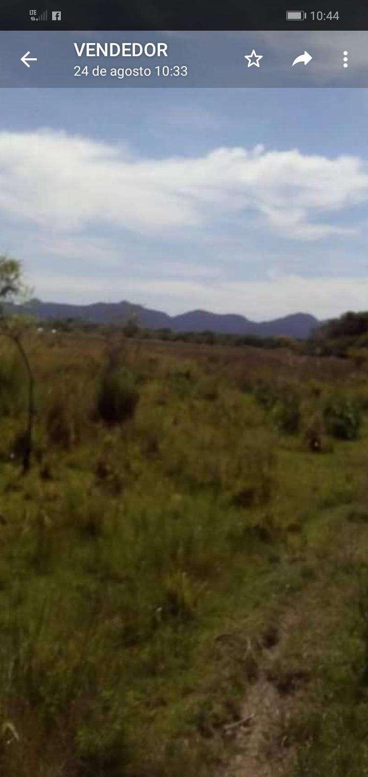 65 hectáreas en Tobatí - 1