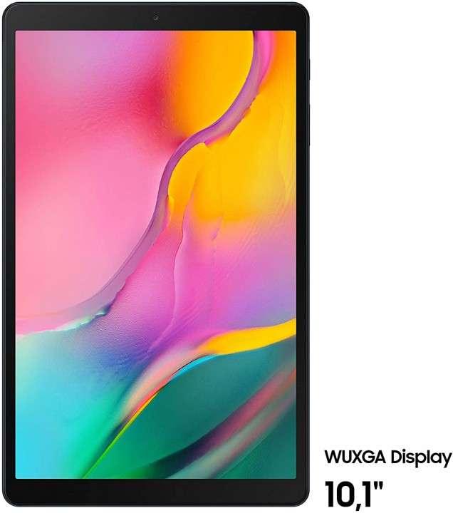 Tablet Samsung Tab A T510 32 gb 10 pulgadas wifi 2019 - 1