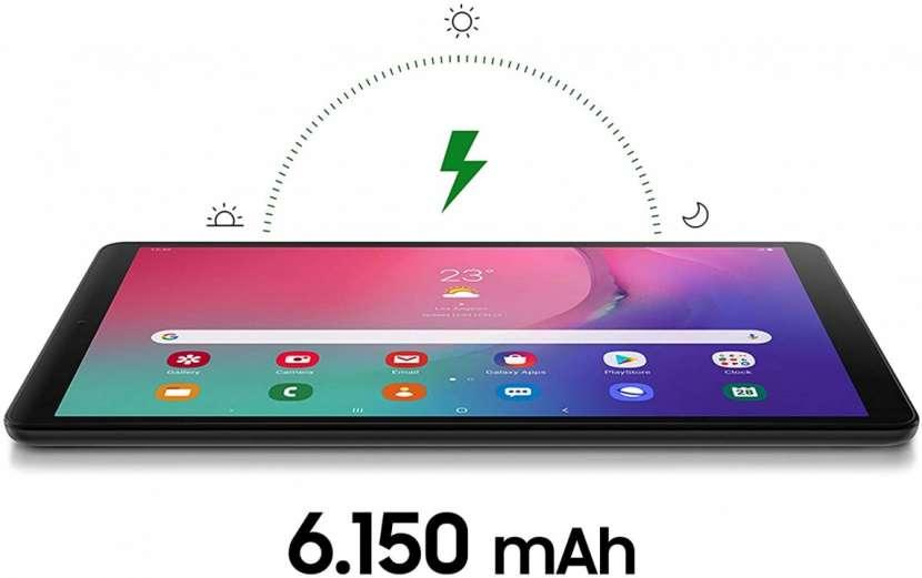 Tablet Samsung Tab A T510 32 gb 10 pulgadas wifi 2019 - 3