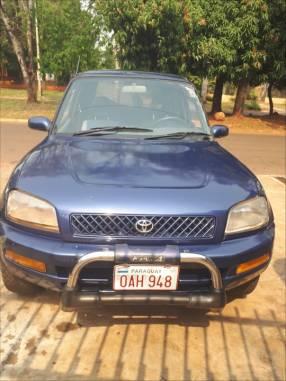Toyota Rav4 1999 4x4