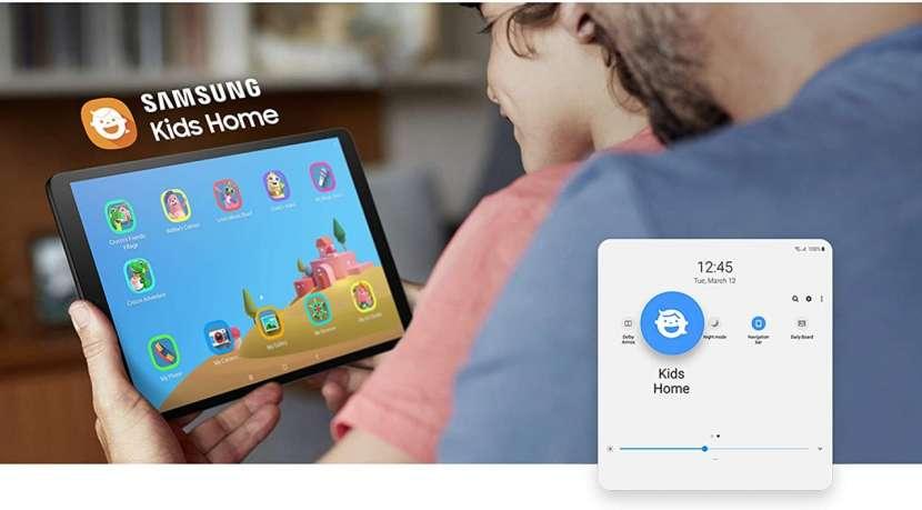 Tablet Samsung Tab A T510 32 gb 10 pulgadas wifi 2019 - 6