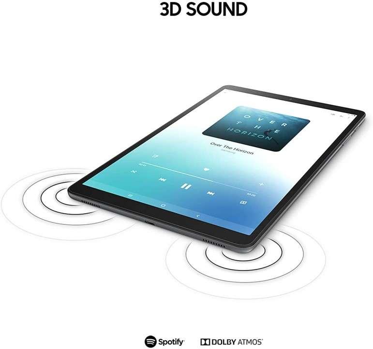 Tablet Samsung Tab A T510 32 gb 10 pulgadas wifi 2019 - 5