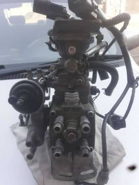 Bomba inyectora mecánica para motor 4D56