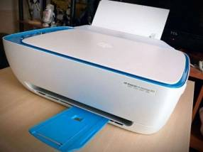 Impresora Hp Deskjet Advantage 3635