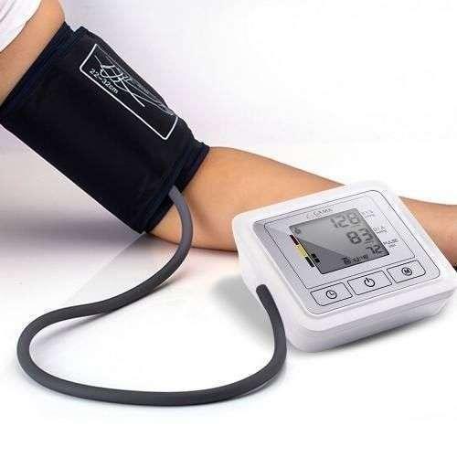 Toma presión de brazo - 2