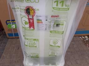 Lavarropa semi automático Arno Lavete 11 Kg ecológico