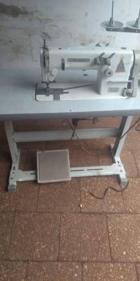 Máquina de coser industrial Mac Special