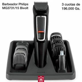 Barbeador Phillips