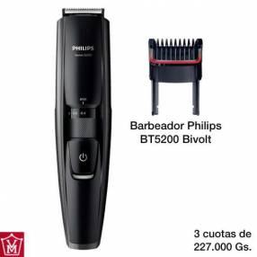 Barbeador Philips Compacto