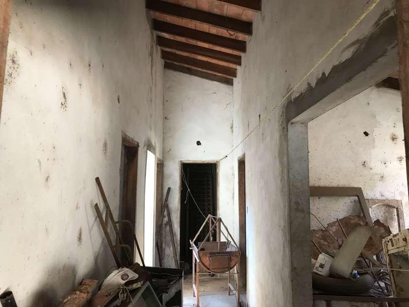Casa a terminar San Lorenzo centro - 1