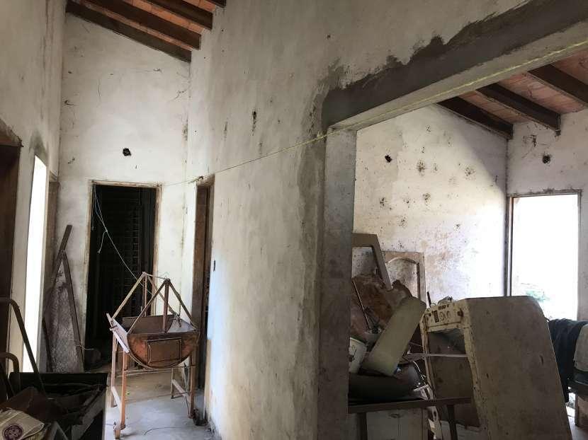 Casa a terminar San Lorenzo centro - 2