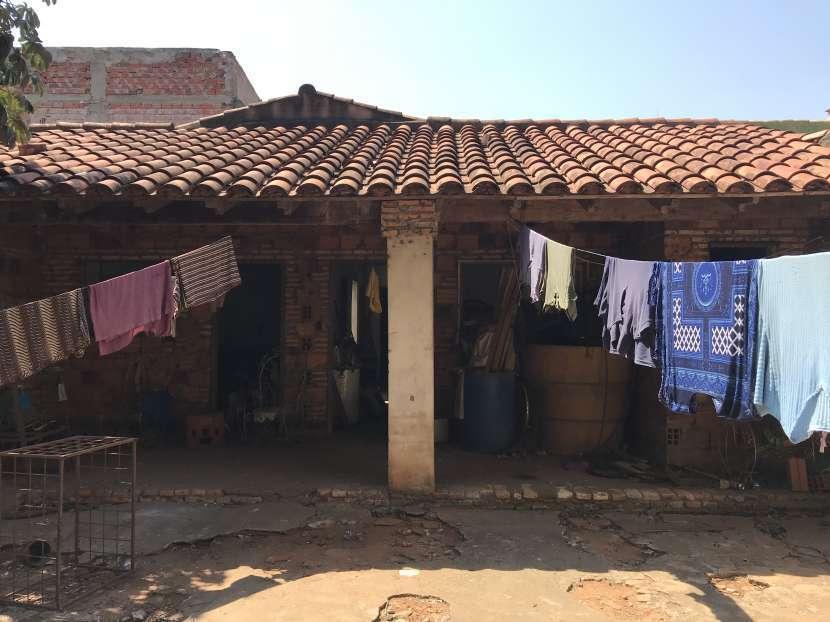 Casa a terminar San Lorenzo centro - 3