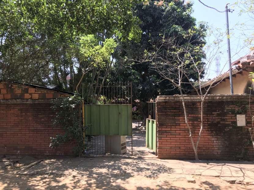 Casa a terminar San Lorenzo centro - 4