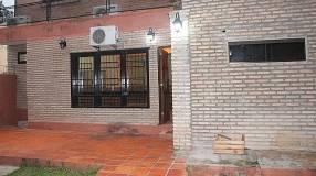 Casa en Lambaré Barrio Felicidad