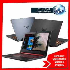 Notebooks Gamers