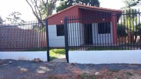 Casa en Ypané Barrio Centro F3251