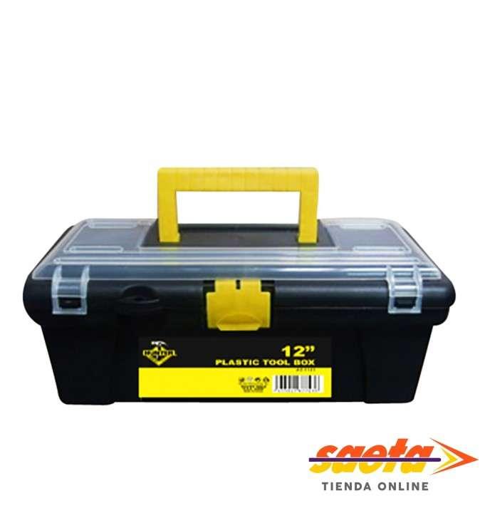 "Caja de herramientas Hunter 12"" - 0"
