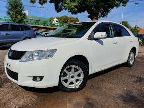 Toyota New Allion 2009