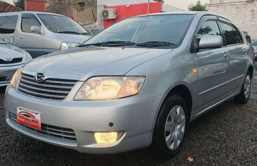 Toyota Corolla 2006 - 1
