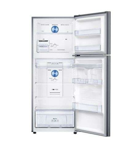 Heladera Samsung Twin Cooling Plus 350L - 1