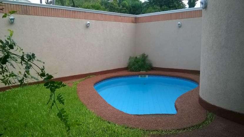 Dúplex con piscina zona Contraloría - 8