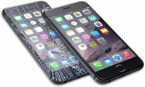 Display de iPhone X XR y XS