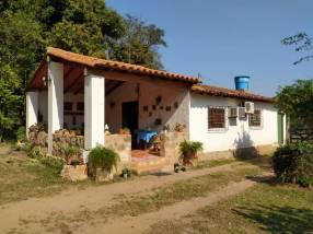 Quinta en Sapucai