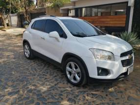 Chevrolet Tracker LTZ Plus 2016