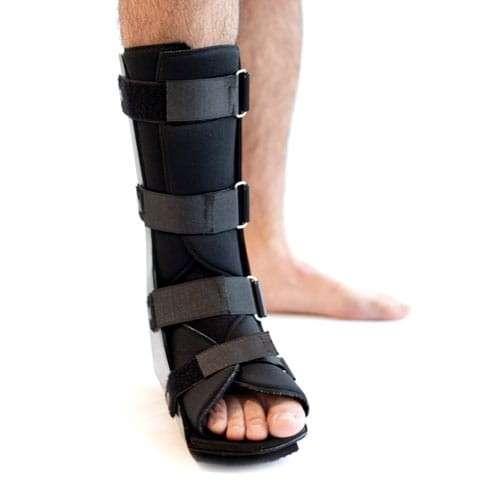 Bota ortopédica Walker - 0