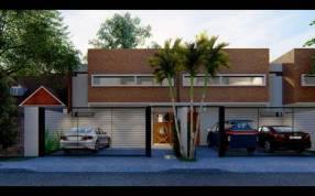 Duplex próximo a estrenarse a 4 cuadras de Laguna Grande
