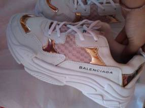 Champion Balenciaga calce 39