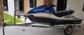 Jet Sky Kawasaki Ultra LX 2007