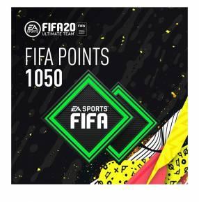 FIFA Points 20 para PS4