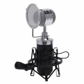 Micrófono condensador BM-3000