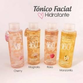 Tónico facial 300 ml