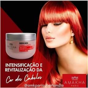 Matizador cabellos rojos