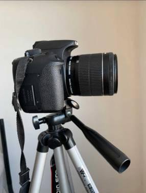Cámara Canon EOS T5i