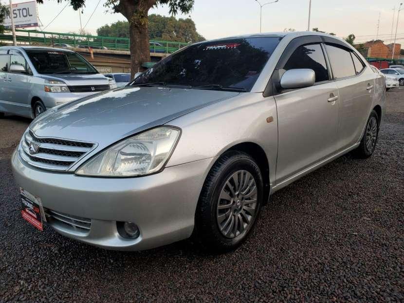 Toyota Allion 2003 - 1
