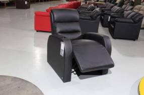 Sofá Poltrona Coufa reclinable