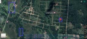 Terreno en Caacupé cerca de arroyo