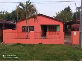 Casas en Coronel Bogado