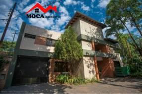 Casa en barrio cerrado Aranjuez MOC-0094