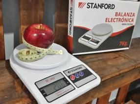 Balanza electrónica para cocina