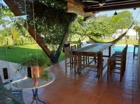 Casa de verano en San Ber ️a 3 cuadras de Copaco