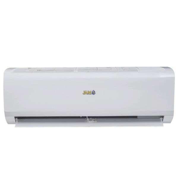 Aire acondicionado Jam 12.000 btu - 1
