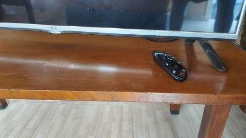 Smart tv full HD LG 50 pulgadas con control magic - 1